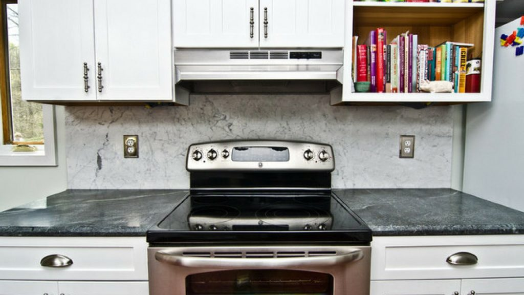 different types of countertops st. louis