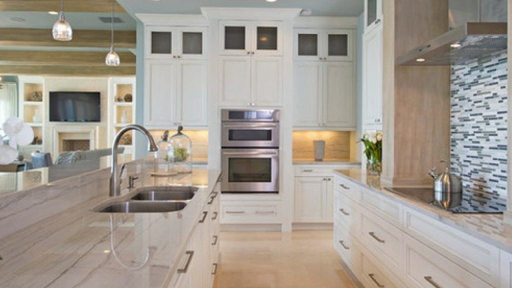 8 Different Types of Countertops: Materials Homeowners Love ...
