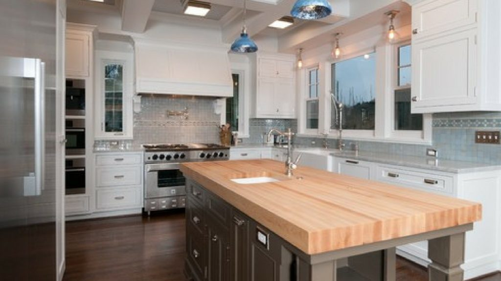 8 different types of countertops materials homeowners Types of countertops material