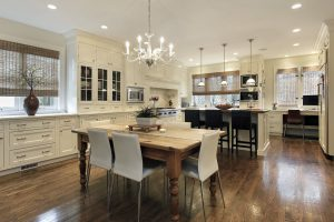 types of home remodeling projects st louis