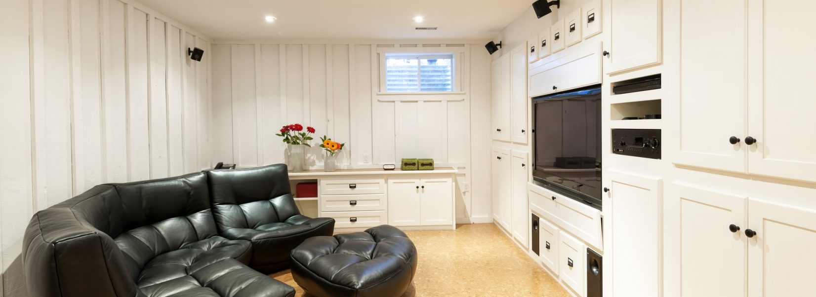 Basement Remodeling Ideas For Your St Louis Home