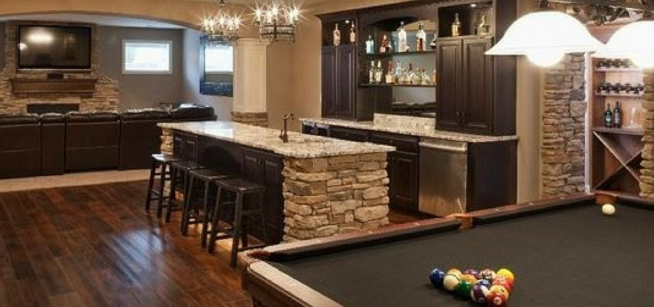 basement remodeling ideas st louis
