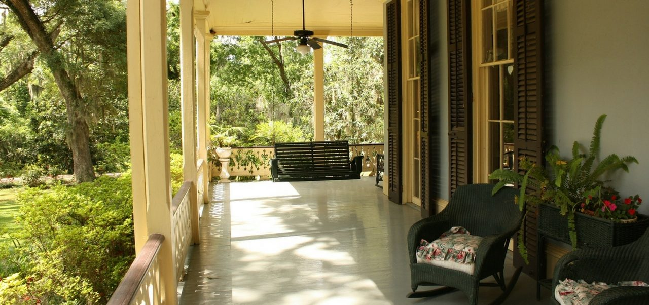 outdoor living space ideas st louis