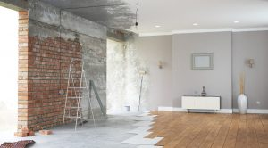 how to stay on budget for a house renovation st louis