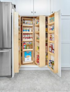 creative pantry storage ideas st. louis