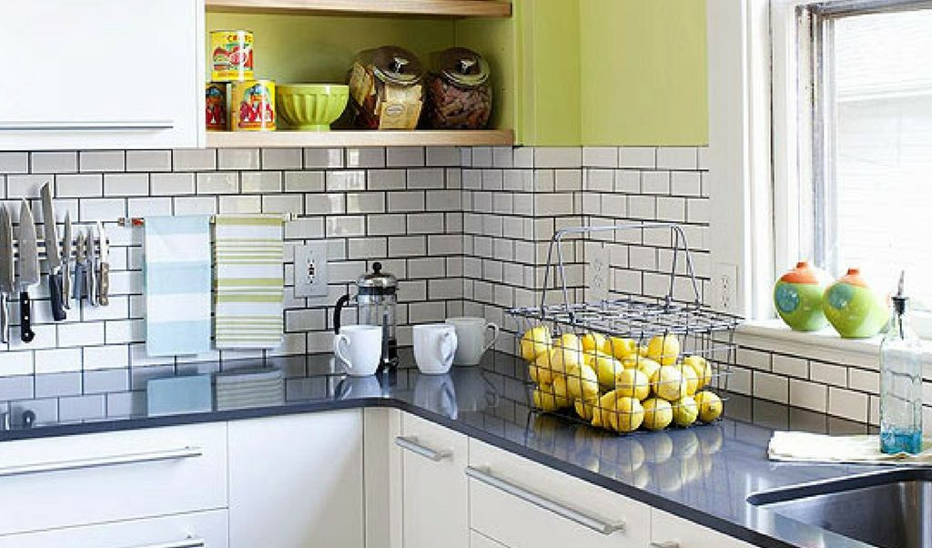 kitchen countertop and backsplash ideas in st. louis
