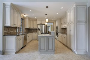 reface or replace kitchen cabinets st. louis