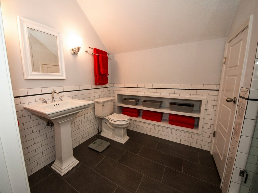 When Its Time To Renovate Your Historic St Louis Area Home - Time to renovate bathroom