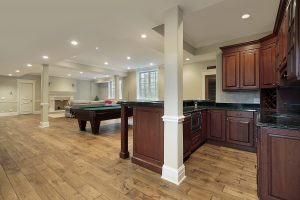 how much does it cost to remodel a basement st. louis
