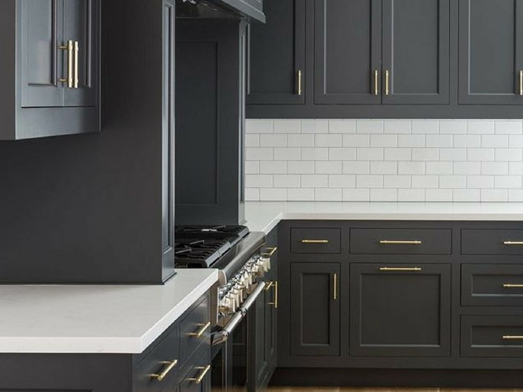 how to pick kitchen hardware st. louis