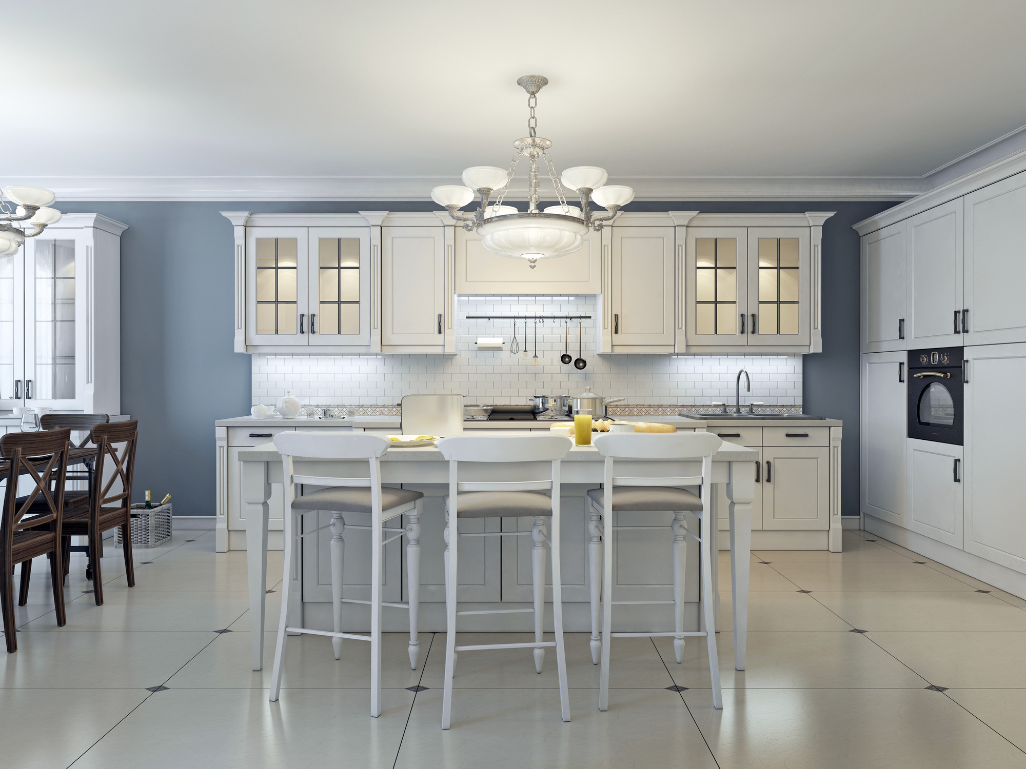 Modern Kitchen Islands in St Louis Area The Heart of Today s Kitchen