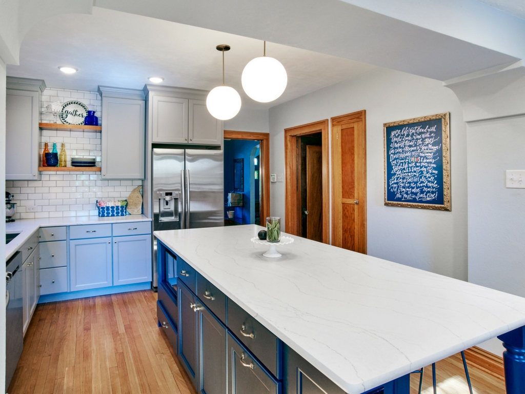 Modern Kitchen Island S Modern kitchen islands in st louis area the heart of todays kitchen workwithnaturefo