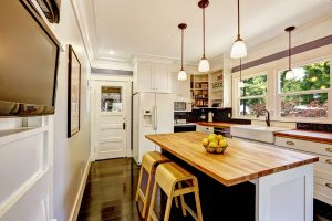 where to start when renovating an old house in st. louis
