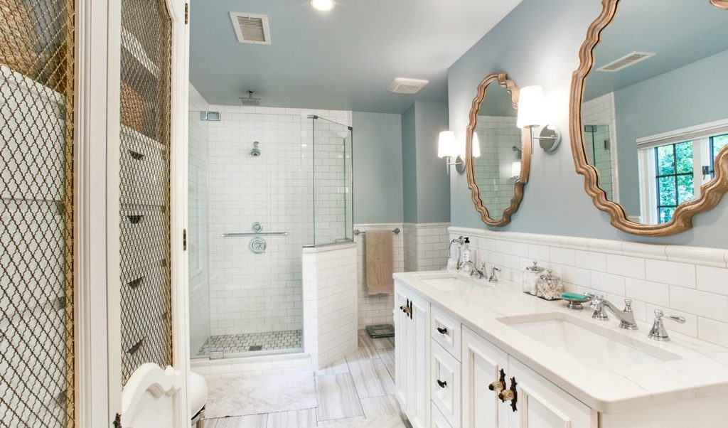 10 Beautiful And Practical Aging In Place Bathroom Design Features