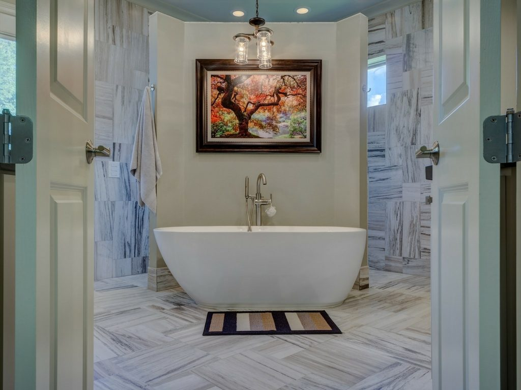 bathroom remodeling trends 2018 st. louis