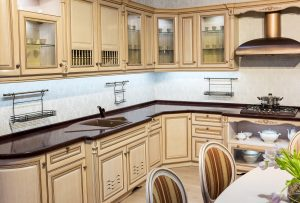kitchen corner cabinet ideas st. louis