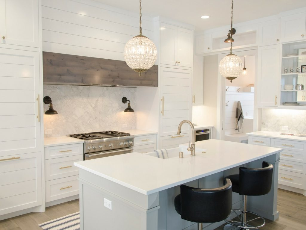 kitchen remodeling trends 2018 st. louis