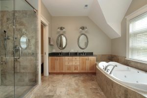 master bath renovation st. louis