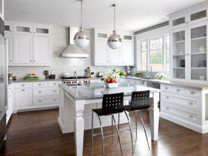 transitional kitchen ideas st. louis
