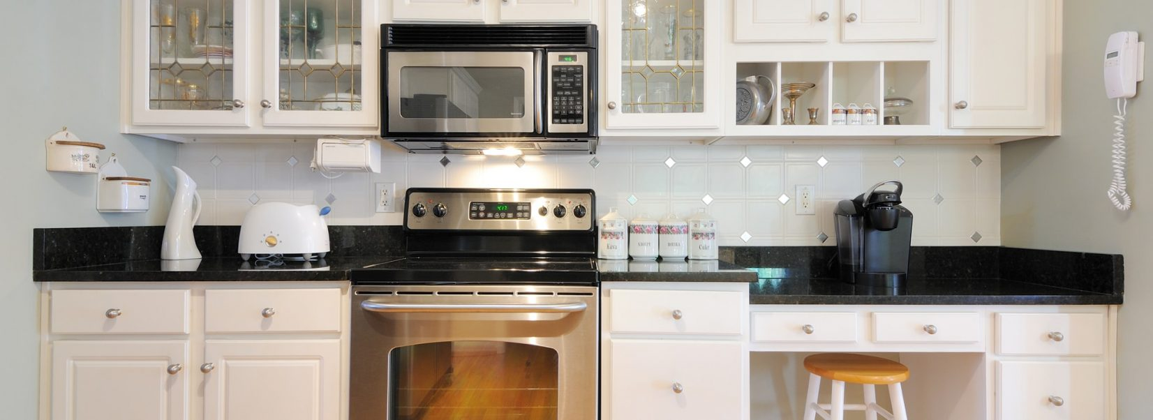 Kitchen Cabinet Selection in St. Louis: Sorting Through the ...