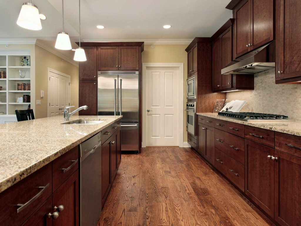 choosing the right kitchen cabinets st. louis mo
