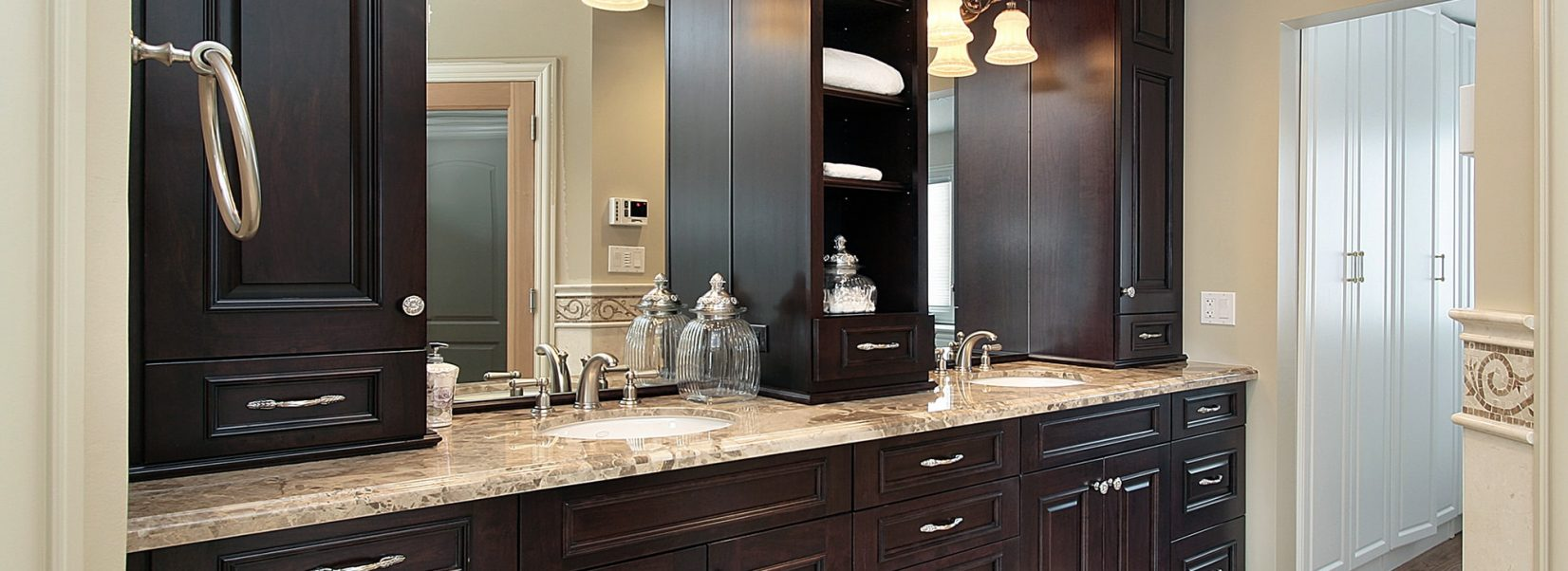 The Vanity Project In St Louis Whats Your Bathroom Vanity Style - Bathroom vanities st louis