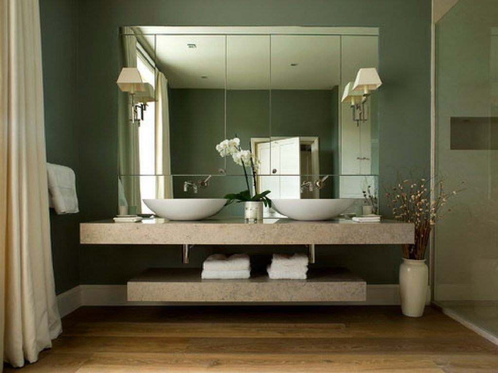 The Vanity Project in St. Louis: What's Your Bathroom ...