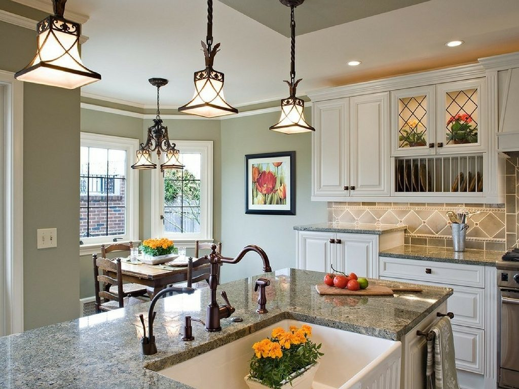 types of light fixtures st. louis mo