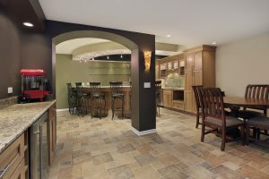 Wet Bar Ideas St. Louis Is There Anything More Fun Than A Basement ...