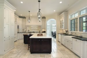 kitchen recessed light st. louis