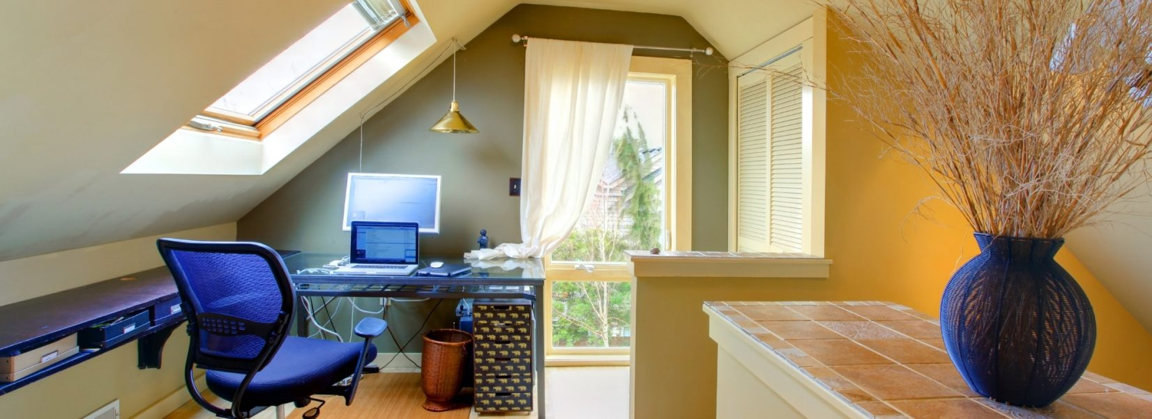 More Space Under The Roof Is An Attic Remodel Worth The Investment