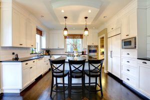 Not Just for Storage: Which Kitchen Cabinets Should You ...