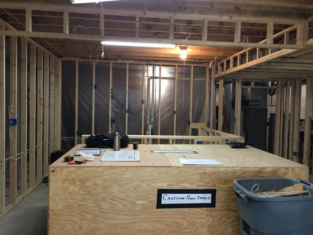 remodeling protection procedures st. louis
