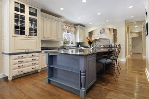best finish for kitchen cabinets St. Louis MO