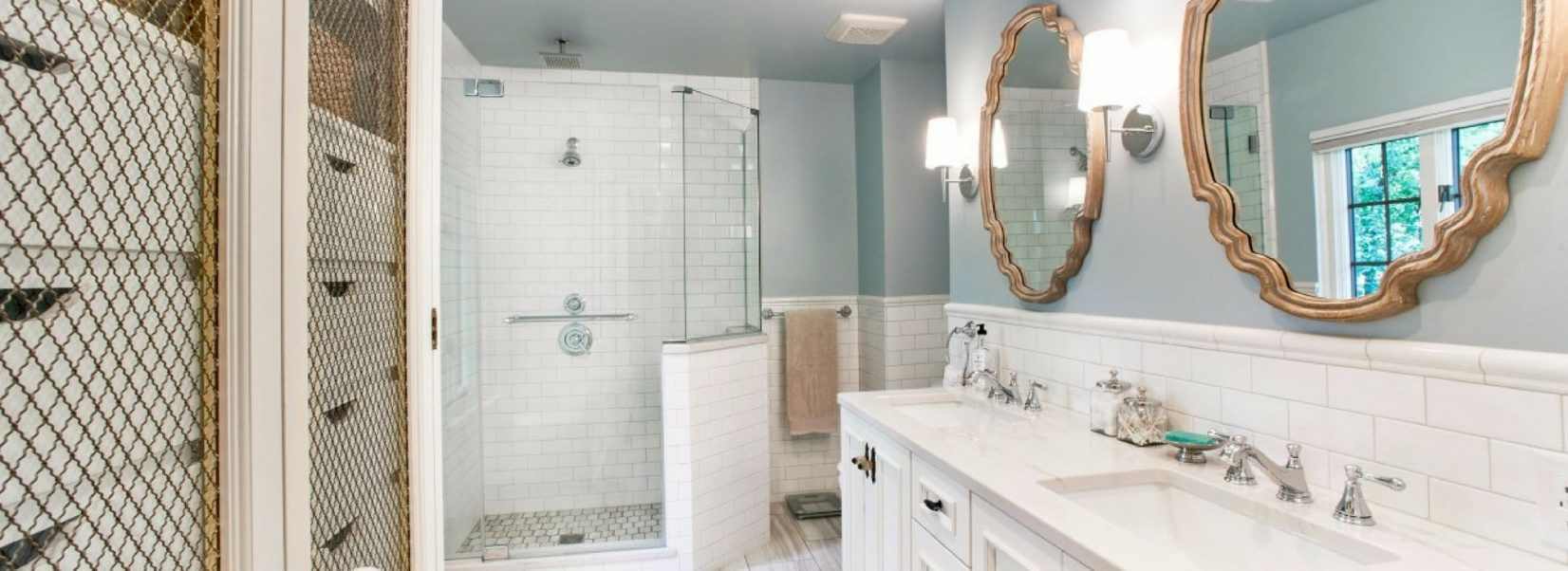Luxury Bathroom Design for Your St. Louis Home