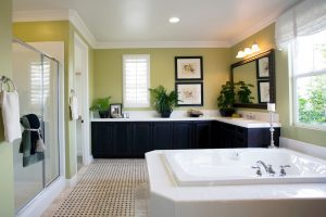 bathroom design for home