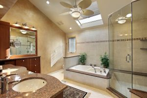 High-end St. Louis bathroom design ideas
