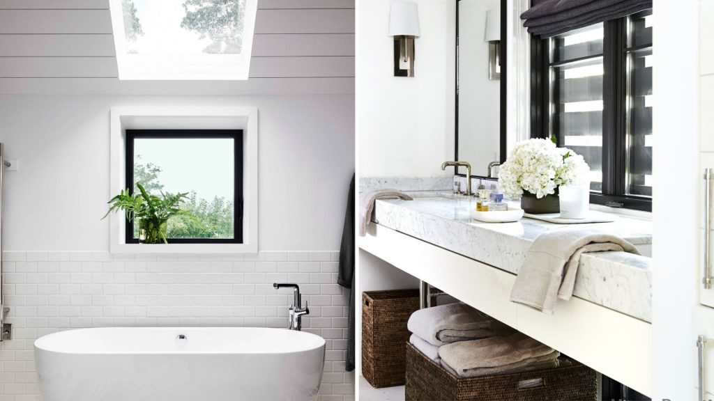 cool bathroom designs for small bathrooms
