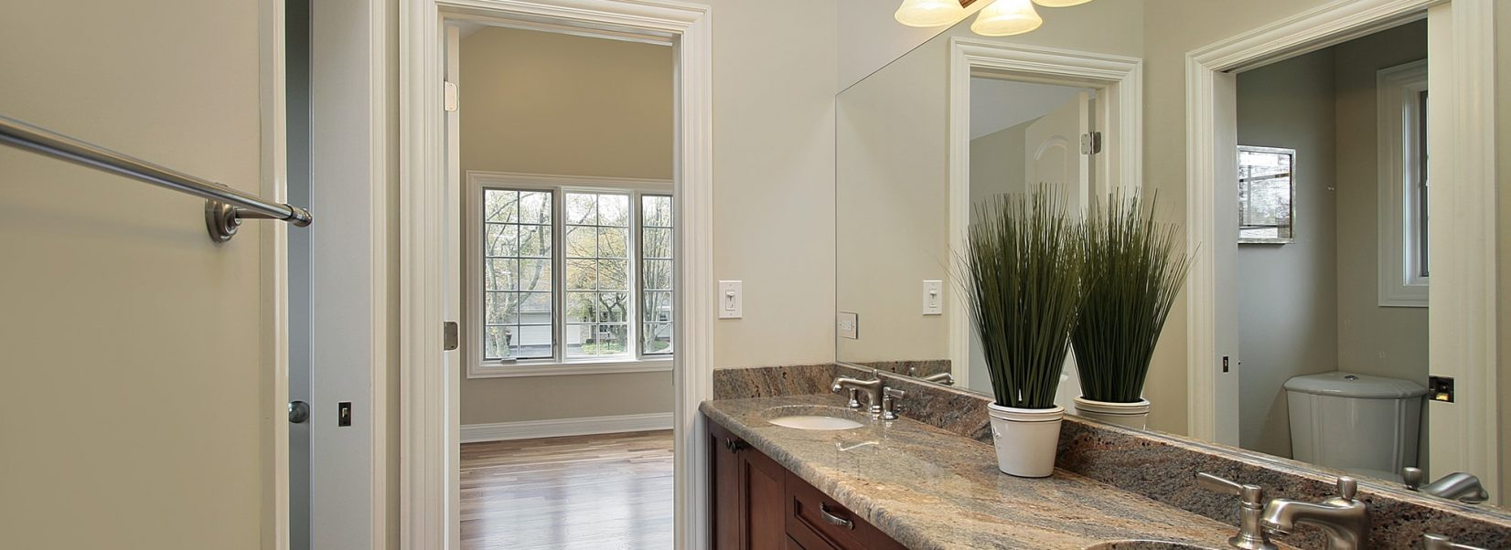 A Jack And Jill Bathroom Design Layout For Your St Louis Home