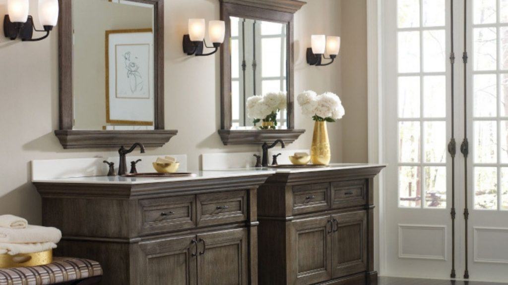 jack and jill bathroom design layout