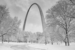 the best winter getaways near St. Louis