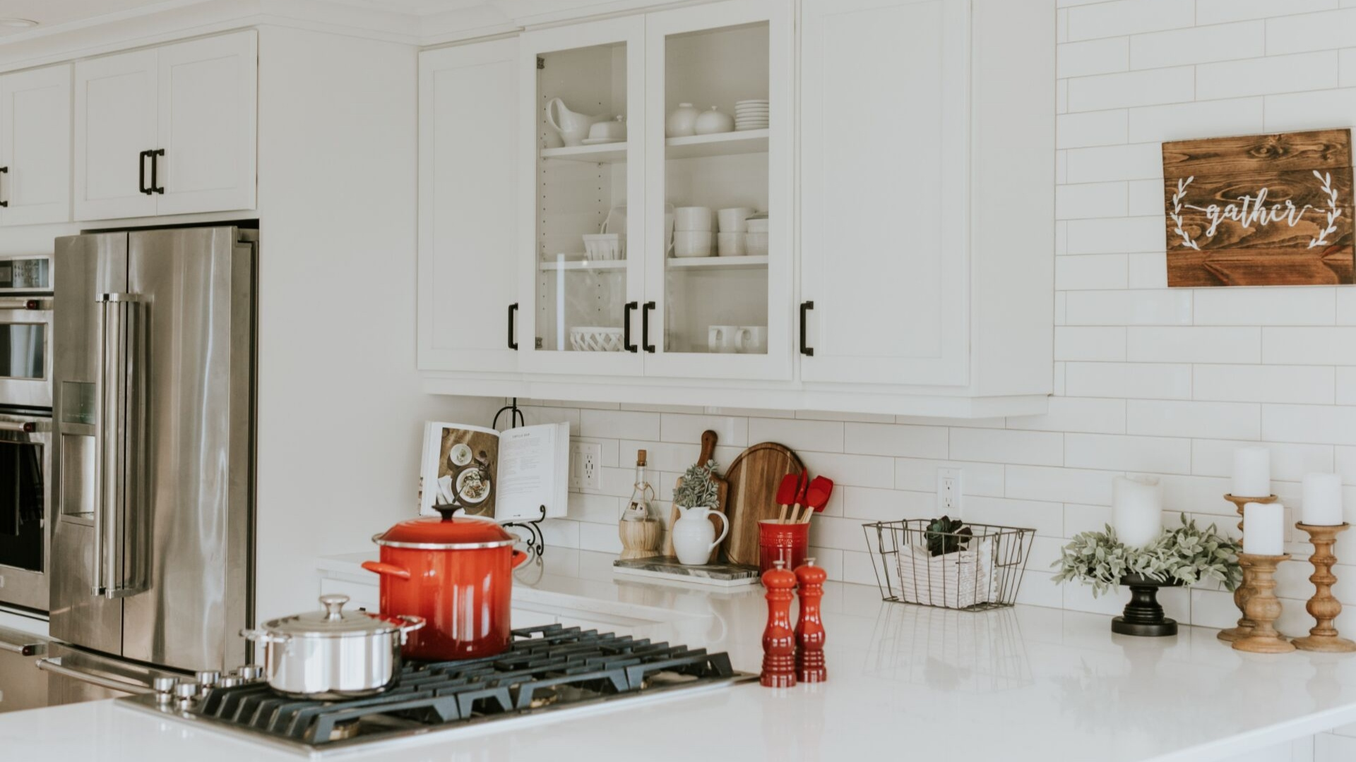 accessorizing your kitchen