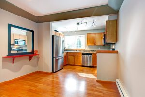 how to make a small space look grand st. louis