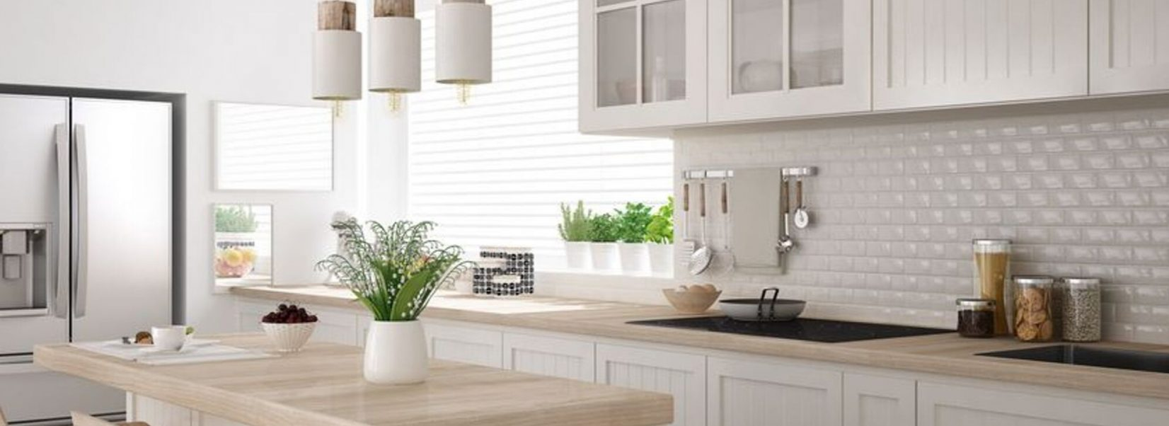 Scandinavian Kitchen Design Style For Your St Louis Home