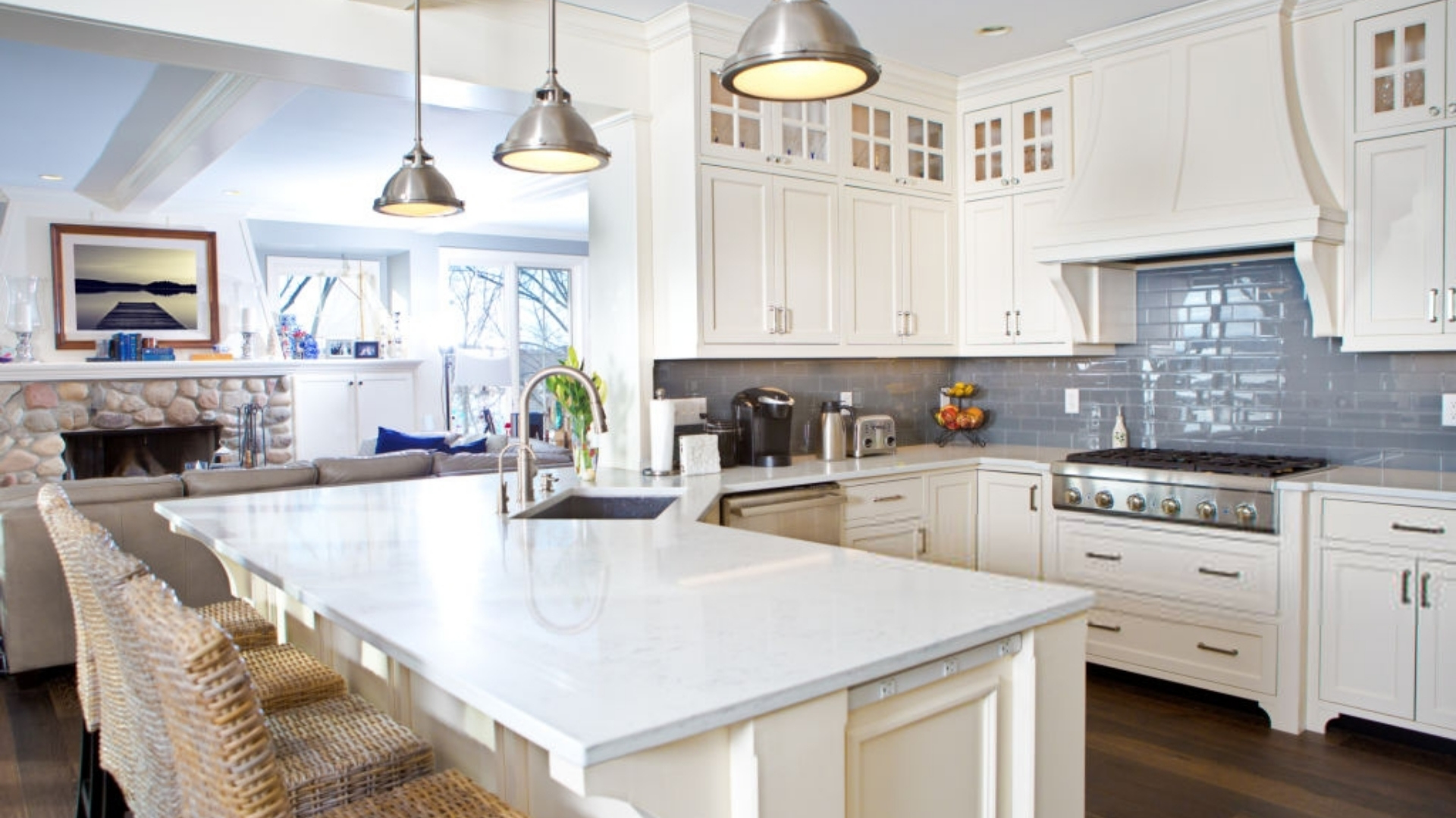 what you should know about your kitchen before you remodel