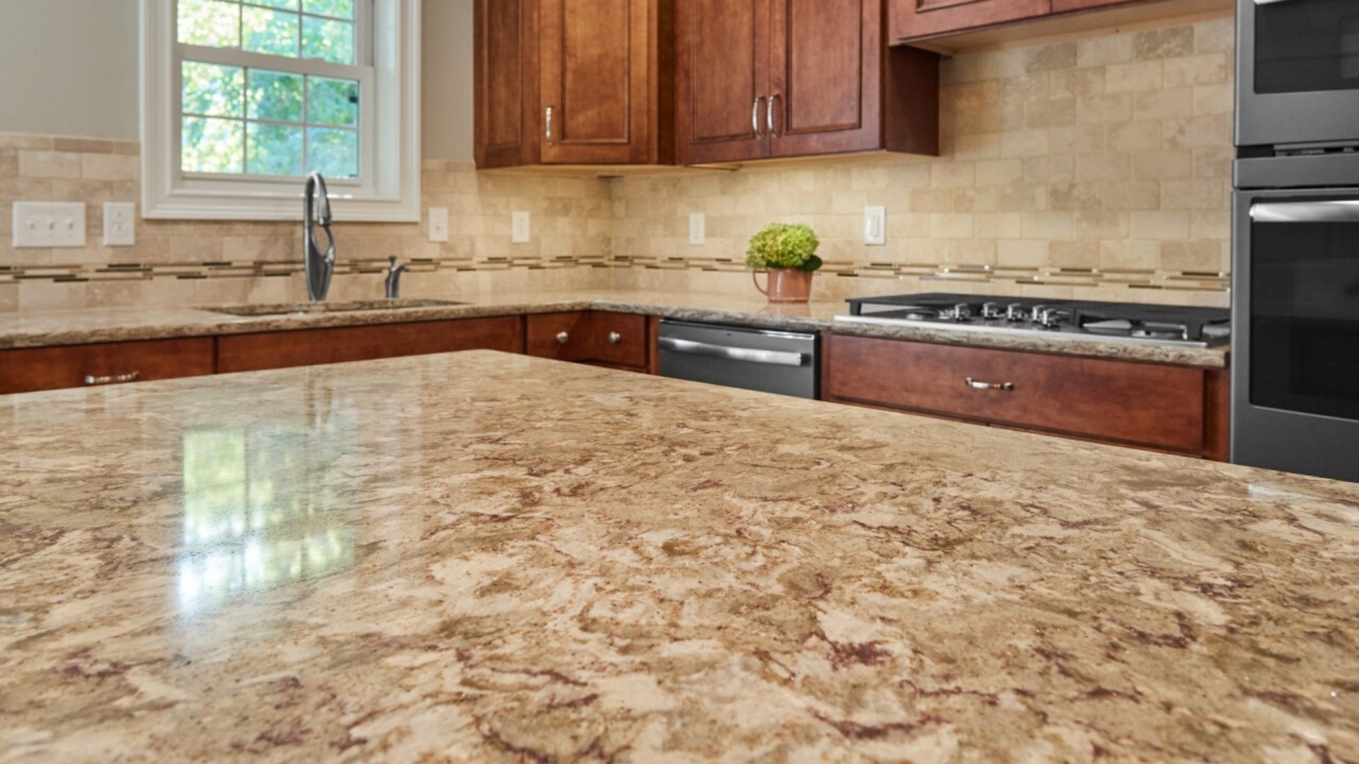 best kitchen countertop carrara quartz or granite