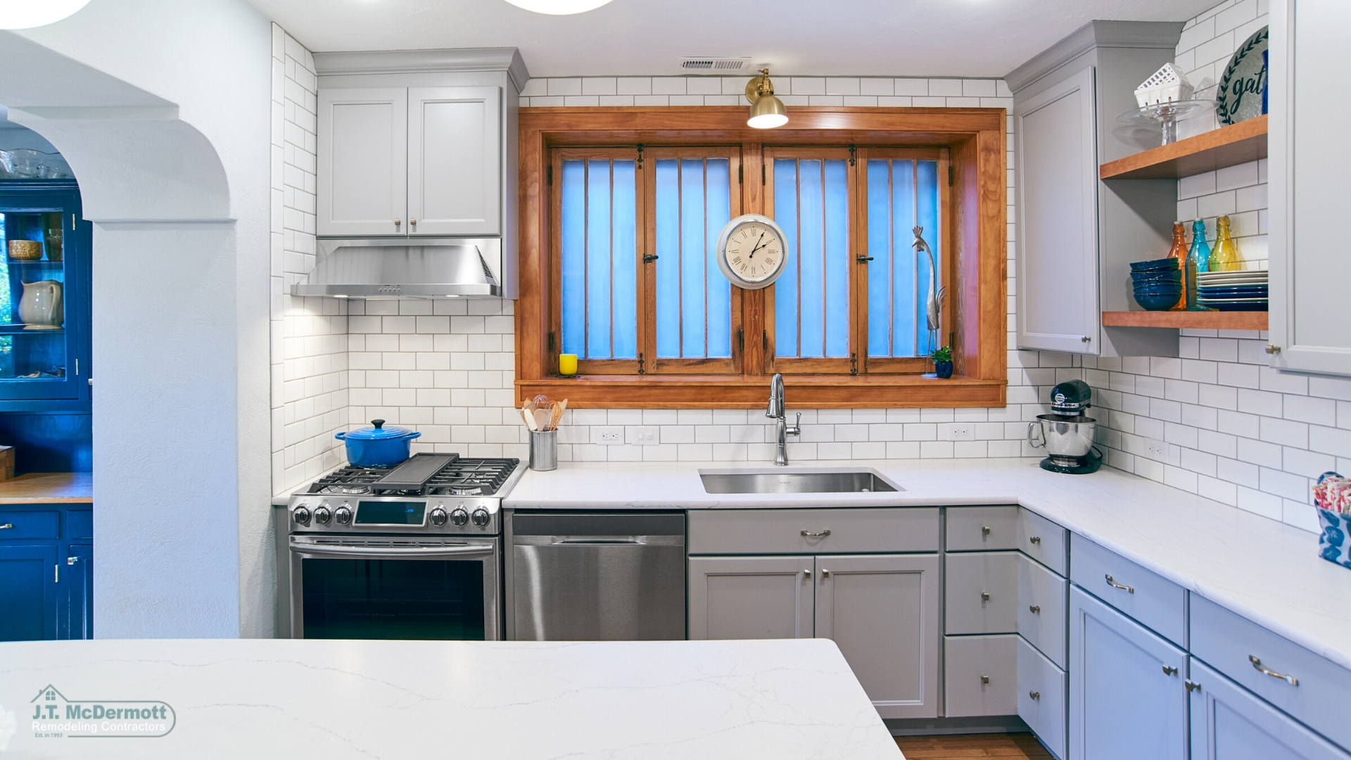 pros and cons of matte cabinets and countertops