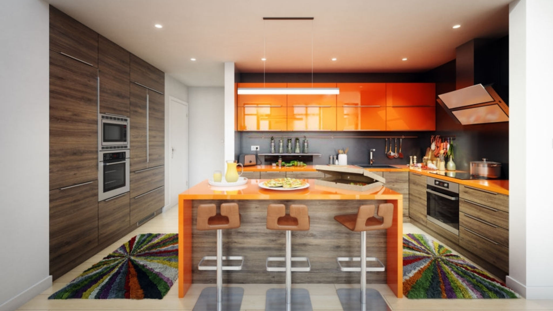 Art Deco Style For Your St Louis Kitchen