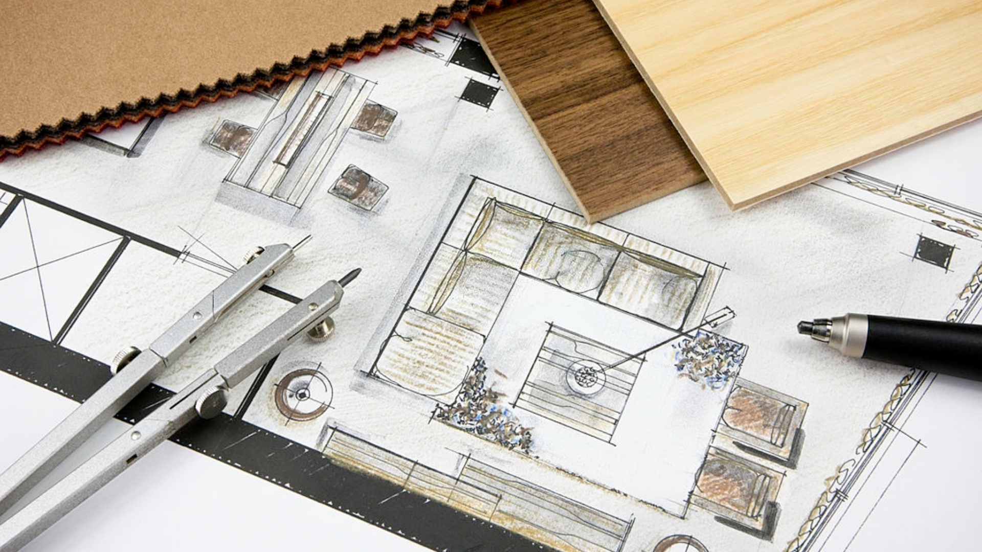 how to overcome planning paralysis for your new remodel