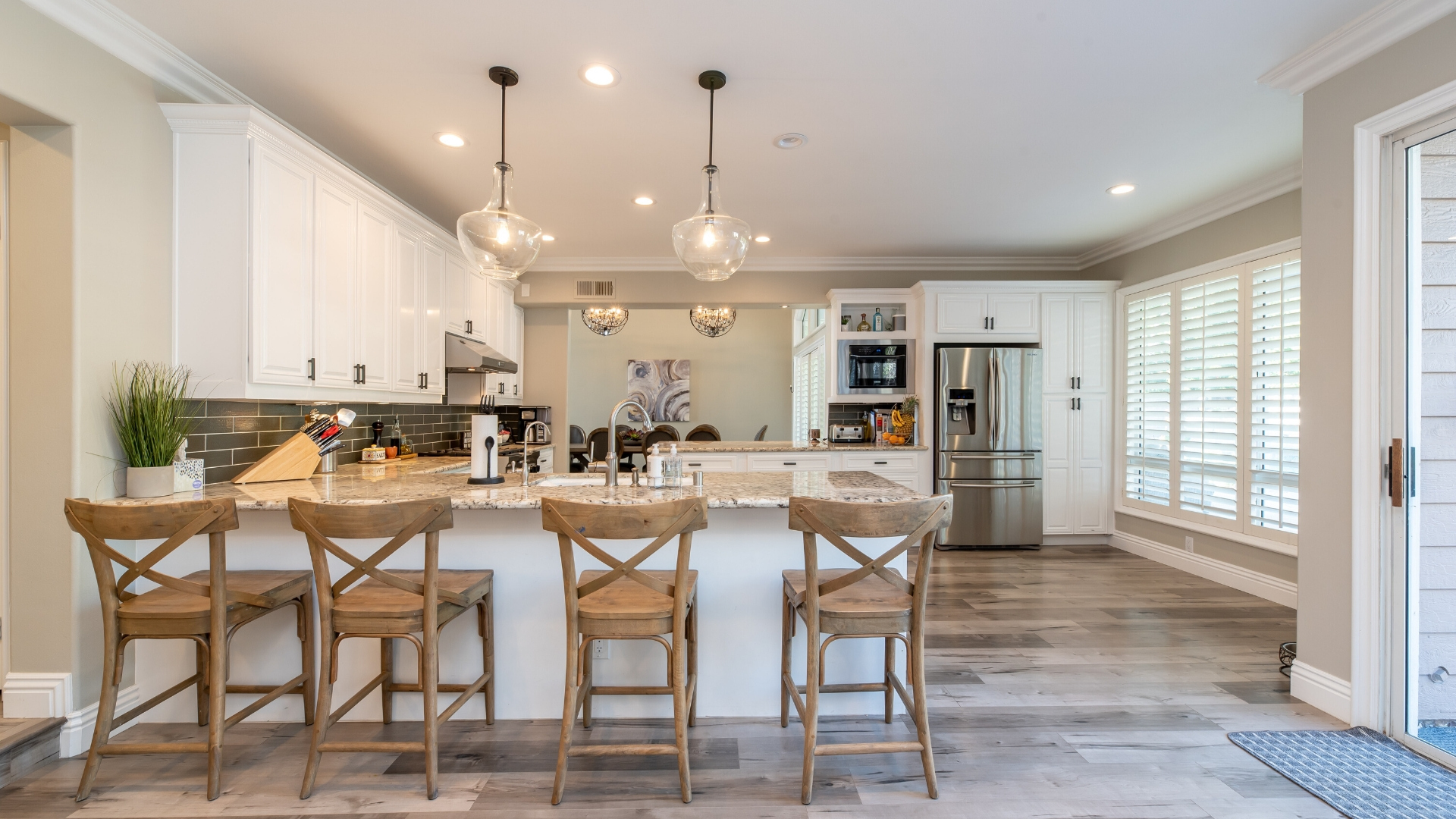 how to visualize kitchen design
